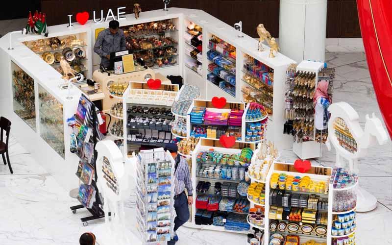 i-love-uae-kiosk-yas-mall-abu-dhab-uae-gifts-souvenir-showroom-contact