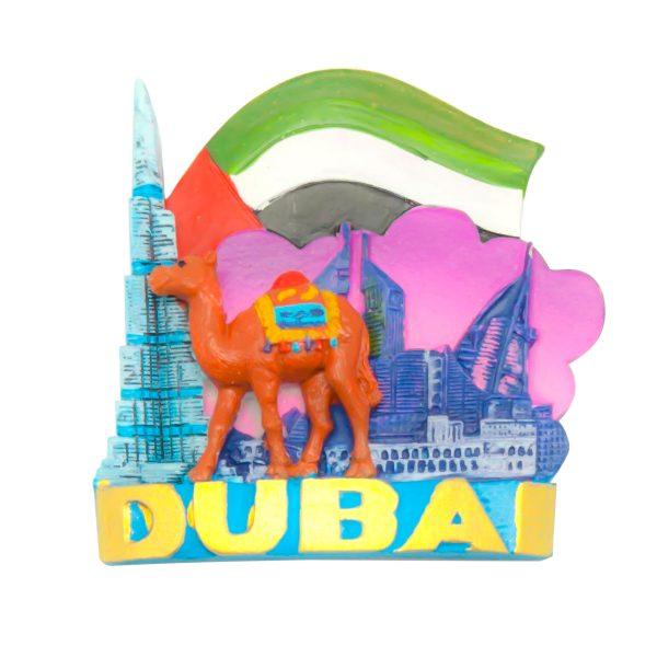 CE-00-2119-Magnet Fridge Magnet Design Dubai Al Jaber Attractive