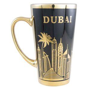 EP-00-1511-Mug Dubai Stoneware Design Al Jaber Dubai Attractive
