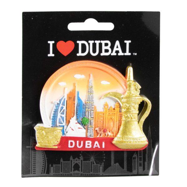 FM-00-2125-Fridge Magnet Design Dubai Al Jaber