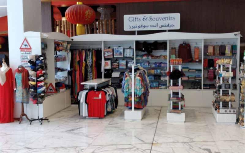 Gifts-and-soveiners-Ferrari-kiosk-abu-dhabi-uae-gifts-souvernir-showroom-contact